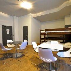 Отель Five Elements Hostel Leipzig Германия, Лейпциг - 8 отзывов об отеле, цены и фото номеров - забронировать отель Five Elements Hostel Leipzig онлайн развлечения