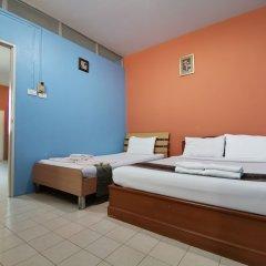 Отель Samran Residence Краби комната для гостей фото 5