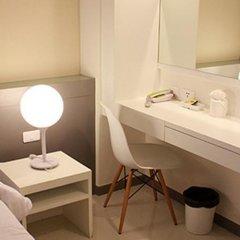 Отель Myhotel Cmyk@Ratchada фото 5