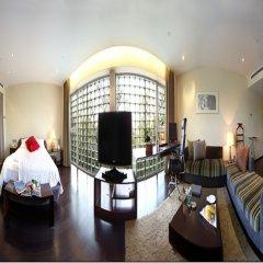 Hotel Kapok - Forbidden City спа
