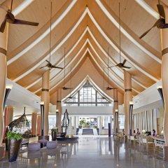 Отель Grand Mercure Phuket Patong интерьер отеля фото 2