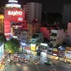 Saigon Night Hotel