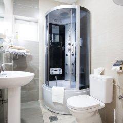 Отель Апарт-Отель Lala Luxury Suites Сербия, Белград - отзывы, цены и фото номеров - забронировать отель Апарт-Отель Lala Luxury Suites онлайн ванная
