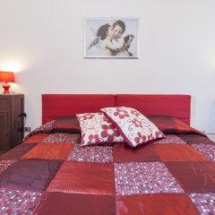 Отель Il Rifugio del Poeta Италия, Равелло - отзывы, цены и фото номеров - забронировать отель Il Rifugio del Poeta онлайн комната для гостей