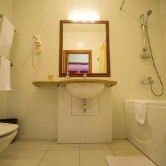 Гостиница Армения ванная фото 4