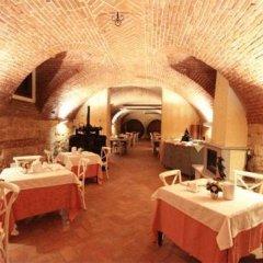Отель Villa Morneto Виньяле-Монферрато питание фото 2