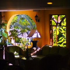 Отель Pacific Club Resort развлечения