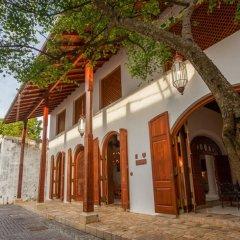 Отель Fortaleza Landesi Шри-Ланка, Галле - отзывы, цены и фото номеров - забронировать отель Fortaleza Landesi онлайн фото 3