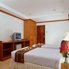 Grand Sea View Resotel Hotel комната для гостей фото 2