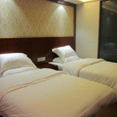 Отель Nanguo Chain Hotel- Fumin Branch Китай, Шэньчжэнь - отзывы, цены и фото номеров - забронировать отель Nanguo Chain Hotel- Fumin Branch онлайн комната для гостей фото 4
