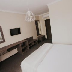Отель Marton Palace Стандартный номер фото 13