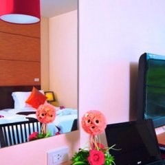Отель Jula Place Hotel Таиланд, Бухта Чалонг - отзывы, цены и фото номеров - забронировать отель Jula Place Hotel онлайн детские мероприятия