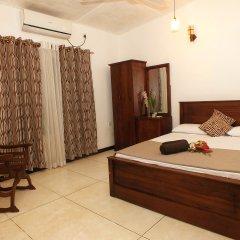 Отель Finlanka Guest Шри-Ланка, Галле - отзывы, цены и фото номеров - забронировать отель Finlanka Guest онлайн комната для гостей фото 3