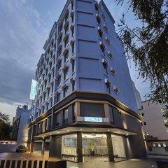 Hotel 81 Orchid вид на фасад фото 2