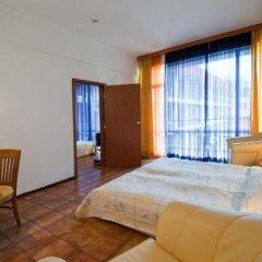 Regina Hotel Солнечный берег комната для гостей фото 3