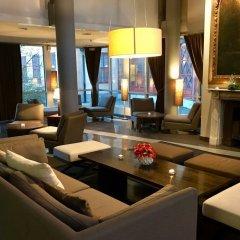 Отель Radisson Blu Royal Park Солна фото 13