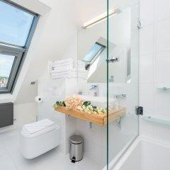 Апартаменты EMPIRENT Apartments Prague Castle ванная
