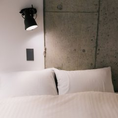 mizuka Nakasu 3 - unmanned hotel - Фукуока сейф в номере