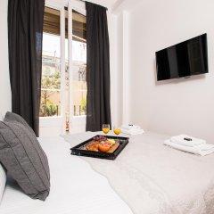 Апартаменты SSG Gracia Apartments комната для гостей фото 2
