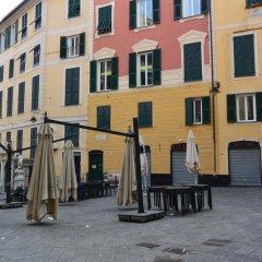 Отель Albergo Panson Италия, Генуя - отзывы, цены и фото номеров - забронировать отель Albergo Panson онлайн фото 3
