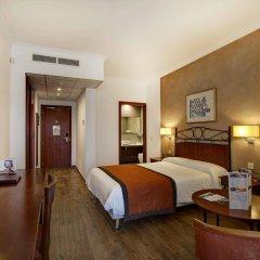 Отель Golden Tulip Vivaldi Hotel Мальта, Сан Джулианс - 2 отзыва об отеле, цены и фото номеров - забронировать отель Golden Tulip Vivaldi Hotel онлайн комната для гостей фото 2