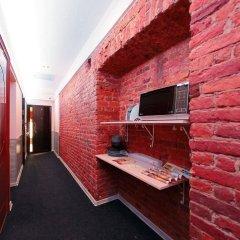 Мини-Отель Аморе удобства в номере фото 2