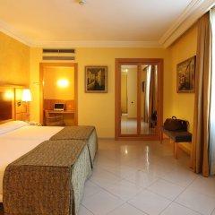 Отель Nouvel Барселона комната для гостей фото 5