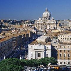 Отель Sofitel Roma (riapre a fine primavera rinnovato) фото 2