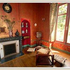 Отель Château Bouvet Ladubay Сомюр интерьер отеля фото 2