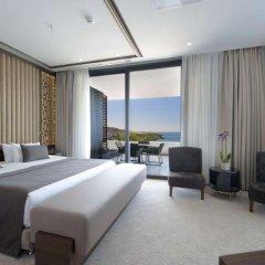 Ramada Plaza Trabzon 5* Люкс с различными типами кроватей фото 3