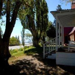Отель Tioga Lodge at Mono Lake США, Ли Вайнинг - отзывы, цены и фото номеров - забронировать отель Tioga Lodge at Mono Lake онлайн фото 13
