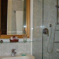 Отель Locanda Correr Италия, Венеция - 1 отзыв об отеле, цены и фото номеров - забронировать отель Locanda Correr онлайн ванная фото 2