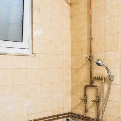 Апартаменты Comfy Koukaki Apartment ванная