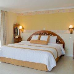 Отель Sol Caribe Sea Flower Колумбия, Сан-Андрес - отзывы, цены и фото номеров - забронировать отель Sol Caribe Sea Flower онлайн комната для гостей фото 3