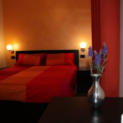 Отель B&B Montemare Агридженто комната для гостей фото 3