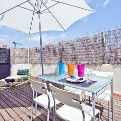 Отель Montserrat Испания, Барселона - отзывы, цены и фото номеров - забронировать отель Montserrat онлайн фото 3