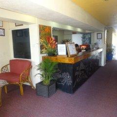 Отель Suva Motor Inn Фиджи, Вити-Леву - отзывы, цены и фото номеров - забронировать отель Suva Motor Inn онлайн интерьер отеля