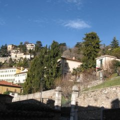 Отель B&B Agnese Bergamo Old Town Италия, Бергамо - отзывы, цены и фото номеров - забронировать отель B&B Agnese Bergamo Old Town онлайн