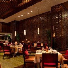 Отель Banyan Tree Macau питание