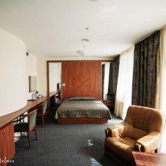 Гостиница Виктория Палас 4* Стандартный номер с двуспальной кроватью фото 6