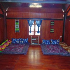 Отель Chapi Homestay - Hostel Вьетнам, Шапа - отзывы, цены и фото номеров - забронировать отель Chapi Homestay - Hostel онлайн детские мероприятия фото 2