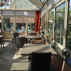 Отель Charmehotel Het Bloemenhof Бельгия, Брюгге - отзывы, цены и фото номеров - забронировать отель Charmehotel Het Bloemenhof онлайн гостиничный бар