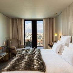 Отель Memmo Principe Real Лиссабон комната для гостей