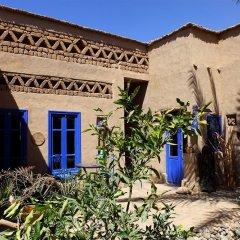 Отель Chez Youssef Марокко, Мерзуга - 1 отзыв об отеле, цены и фото номеров - забронировать отель Chez Youssef онлайн