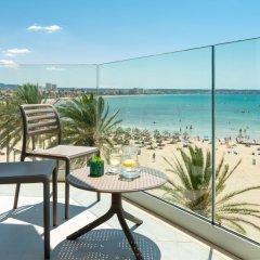 Hotel Las Arenas пляж фото 2