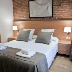 Апартаменты Wello Apartments комната для гостей фото 4