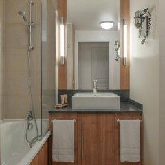 Отель Citadines Saint-Germain-des-Prés Paris ванная фото 2