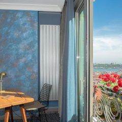 Hammam Suite Турция, Стамбул - отзывы, цены и фото номеров - забронировать отель Hammam Suite онлайн балкон