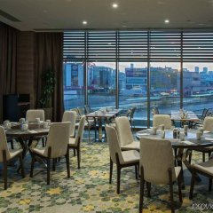 Hilton Istanbul Kozyatagi Турция, Стамбул - 3 отзыва об отеле, цены и фото номеров - забронировать отель Hilton Istanbul Kozyatagi онлайн питание фото 3