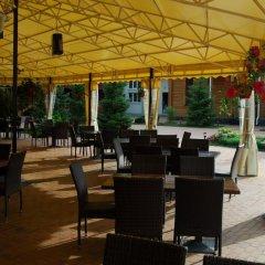 Парк отель Жардин питание фото 3